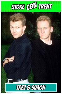 BBC1 Trev & Simon Stoke CON Trent #4 Going Live