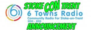 9.55 Satuday 6 Towns Radio Stoke CON Trent #4