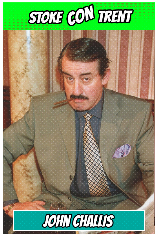 Boycie Only Fools and Horses Stoke CON Trent #4