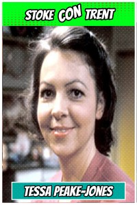 Del Boy's Wife Raquel Only Fools
