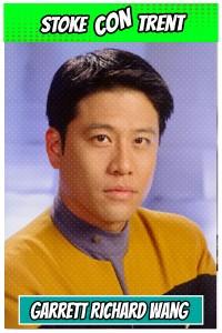 Star Trek Star joins Stoke CON Trent #4