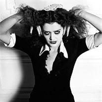 Patricia Quinn Rocky Horror Show Stoke Con Trent #5