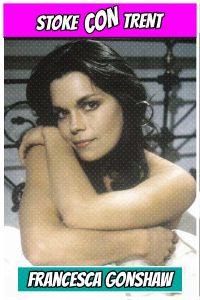 Maria Allo Allo Stoke CON Trent #5 Guest Francesca Gonshaw