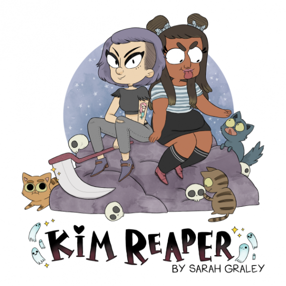 KIMREAPER_PROMO_ONI-PRESS-600x600