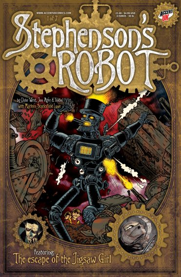 dave-west-accent-uk-stephensons-robot-1-cover