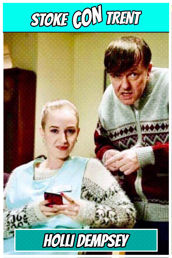 Guest-holli-dempsey-sct-6-doctor-who-derek-ricky-gervais-dads-army-joins-stoke-con-trent-6guest