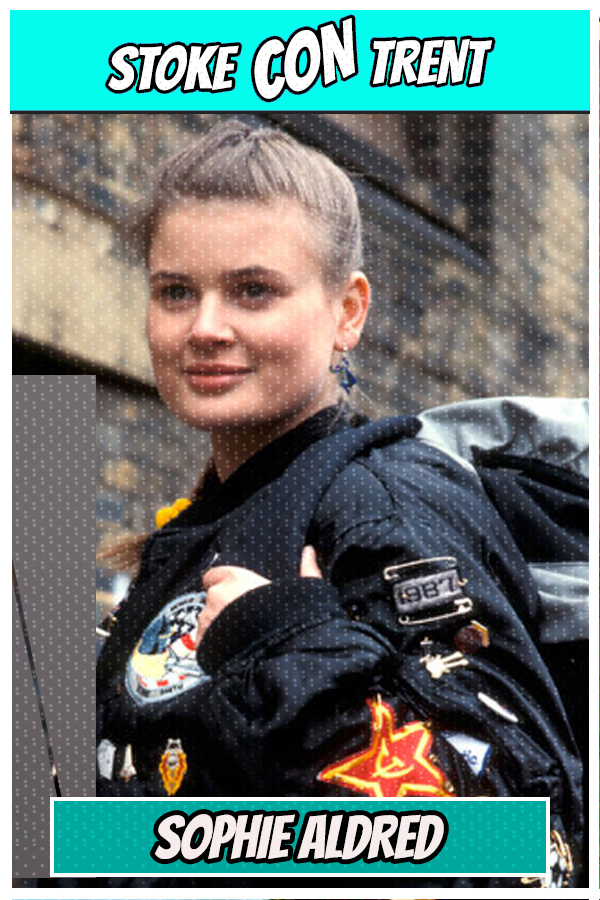 Guest at Staffs Uni-sophie-aldred-ace-sct-6-doctor-who-strangeness-in-space-joins-stoke-con-trent-6guest