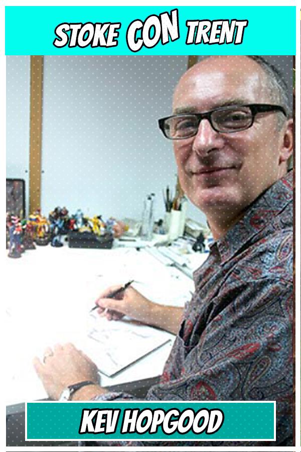 Ironman Marvel Artist