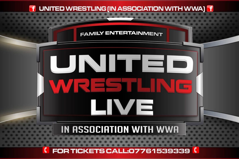 Stoke Con Trent #6 United Wrestling