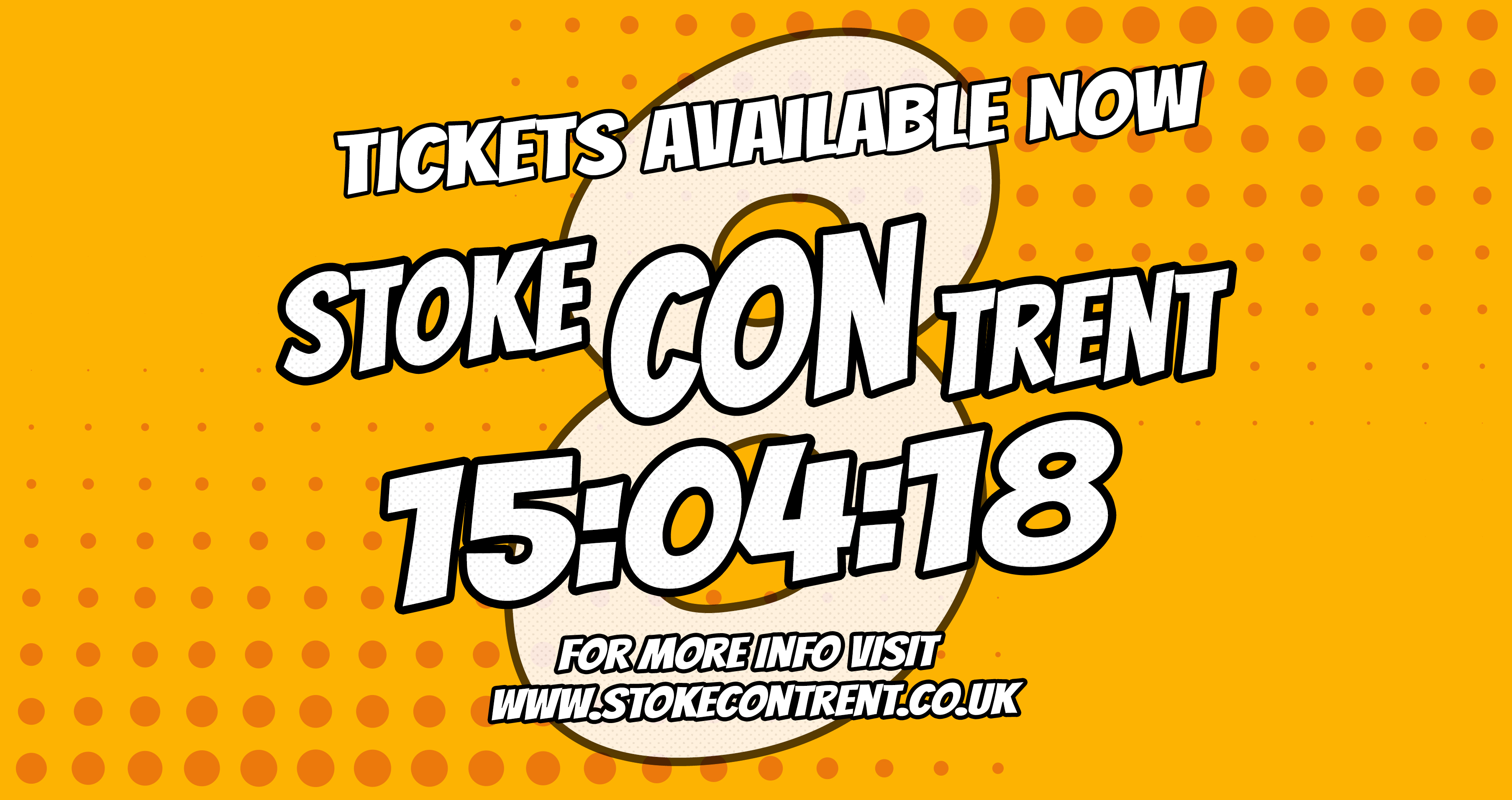 Buy Tickets for SCT #8 15-04-18 Tickets Available Now