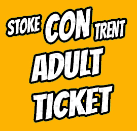 Buy Adult Ticket for Stoke CON Trent #8