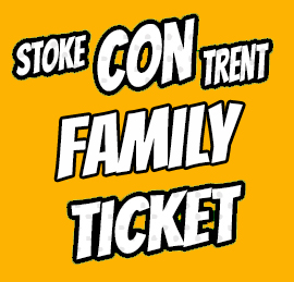Buy SCT#8 Family Ticket Stoke CON Trent #8