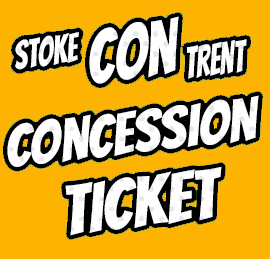 Buy SCT#8 concession Ticket Stoke CON Trent