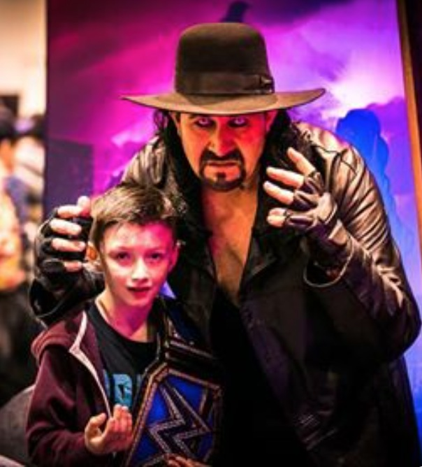 Meet Taker UK at SCT #8 15-04-17